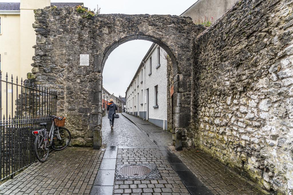 Poll Should Abbey Street In Kilkenny Remain Open Or Closed Kilkenny People