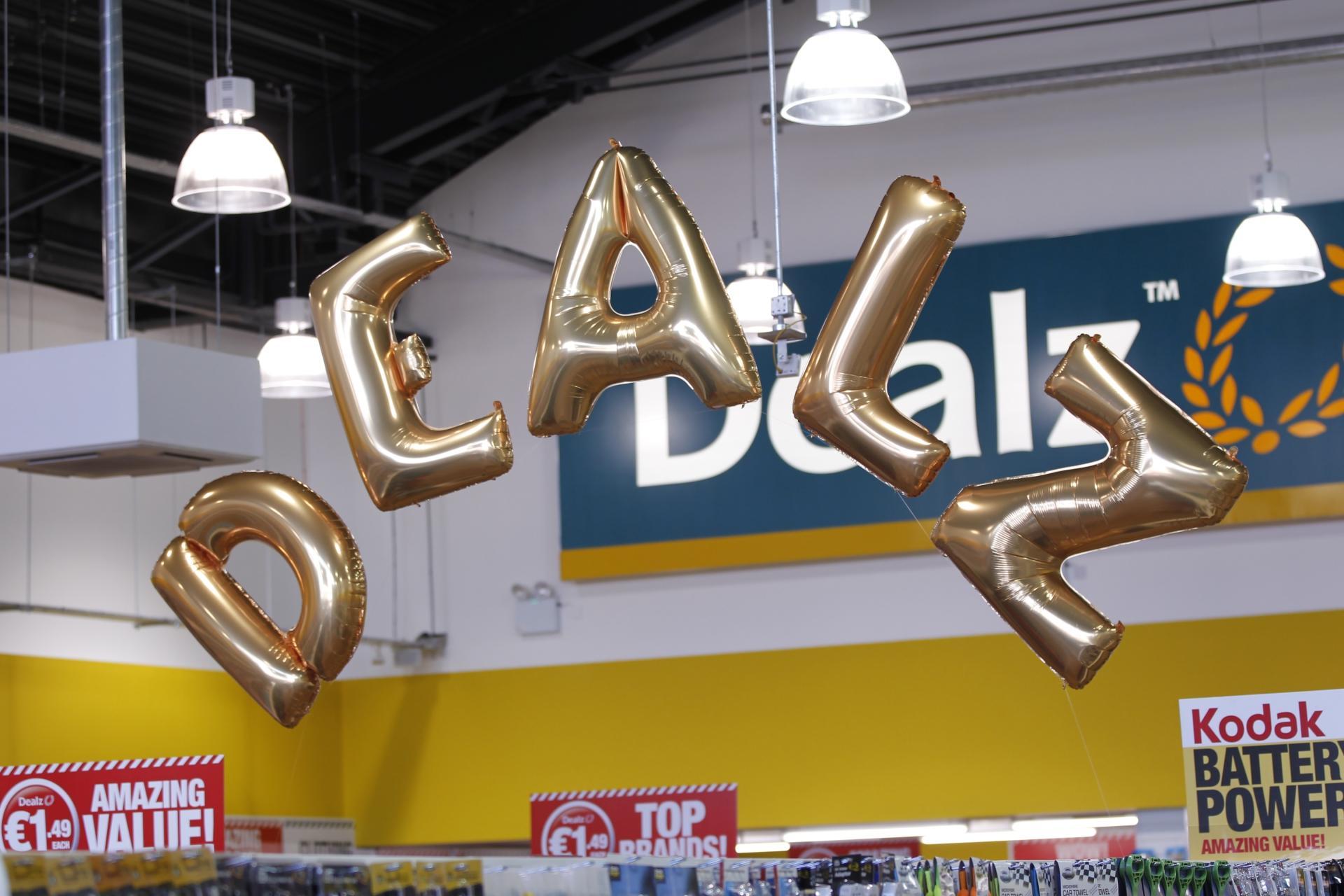 27 new jobs for Kilkenny as Dealz opens new store - Kilkenny People