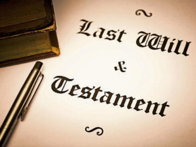 Calls for a Centralised Register of Wills as Kilkenny faces wait