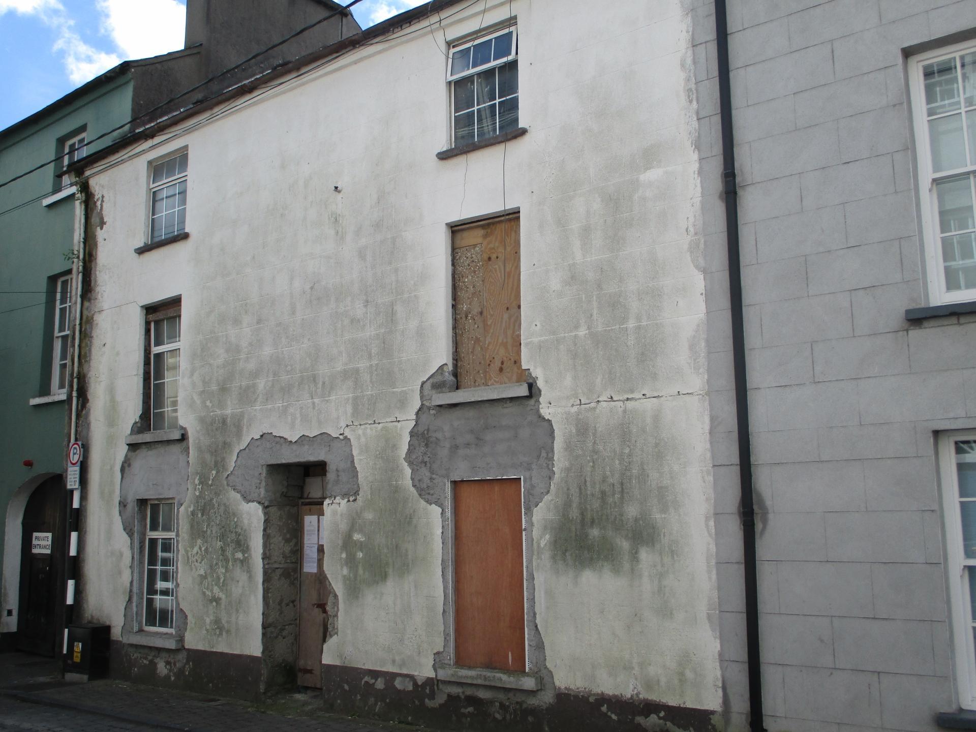 Kilkenny City & Environs Development Plan 2014