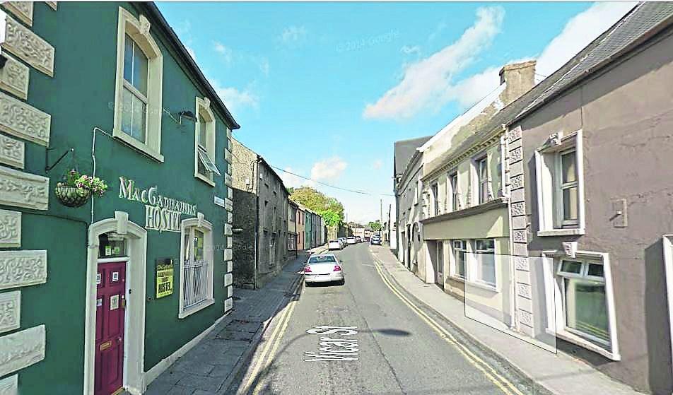 County Kilkenny - Wikipedia