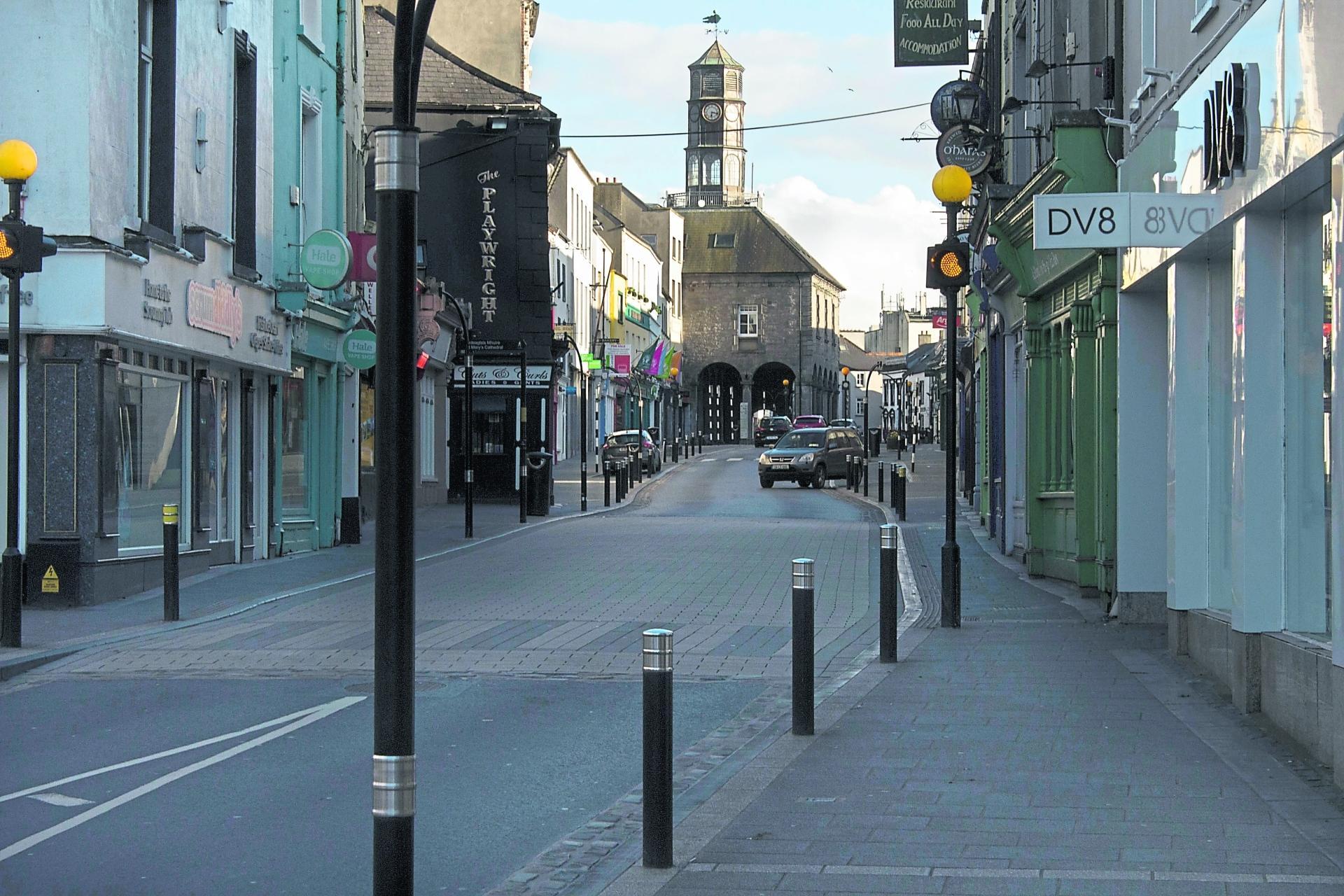 Kilkenny dating site - free online dating in Kilkenny (Ireland)