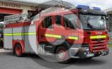 Two new fire stations and one new fire appliance for Kilkenny