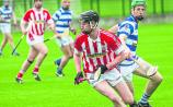 'Irelands slip through gears to win as Lisdowney stall is costly