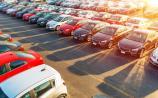 October car registrations down 11%