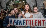 In pictures: Plenty of fun in the queue for Britain's Got Talent in Kilkenny today