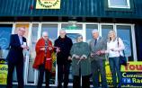 Radio delight as ribbon cut on Kilkenny's new station