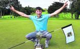 Power-ful finish helped Kilkenny golfer make his Mark at Irish Boys Open
