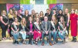 Kilkenny Rose hopefuls gather for launch