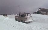This week's weather 'could be worse' than the 'Big Snow of 82' - Here's what that looked like