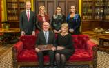 Picture Gallery: Hurling legend Eddie Keher receives Freedom of Kilkenny