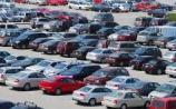 April a good month for car sales