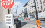 More Patrick Street traffic disruption on the way