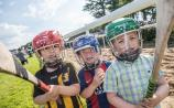 Picture Gallery: Were you wearing your  helmet at the World Record Attempt at Gowran Park?
