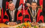 Former Kilkenny mayors storm out of meeting as motion not heard