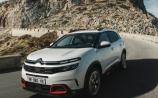 Citroen unveil the Euro version of C5 Aircross SUV