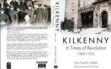 New book on War of Independence and Civil War in Kilkenny