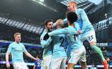 Roll up - it's Premier League merry-go-round time