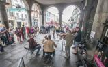 Fáilte Ireland funding of €126,000 for three Kilkenny festivals
