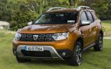 New Dacia Duster equipped to drive on to further success