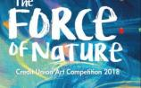 St Canice's Credit Union Art Competition