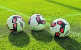 Soccer: All the weekend's results from the Kilkenny & District League