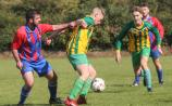 Soccer: This week's Kilkenny & District League fixtures
