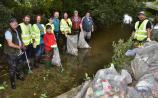 Graignamanagh river clean up!