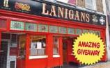 Kilkenny Giveaway