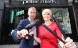 Peter Mark Kilkenny set to raise funds for the Irish Cancer Society