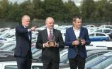 Car of the Year: Irish winner to be announced on November 8