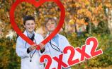 'Prevent a Stroke: Feel the Pulse' - Irish Heart Foundation urges Kilkenny people to do a simple daily check to prevent stroke