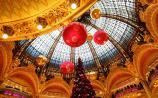 Christmas Bazaar!