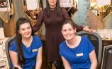 Picture Gallery: Kilkenny's Oasis Spa celebrate Tatler success