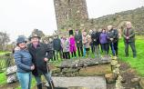 Deserted village to be explored