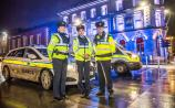 Garda initiative in Kilkenny City is paying off dividends