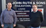 John Ruth has been supplying and fitting high quality windows and doors for over 30 years