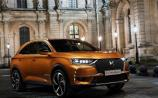 It's here, the DS 7 CROSSBACK