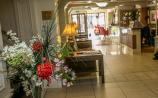 Dynamic,  family run, 77-bedroom hotel in Kilkenny city centre