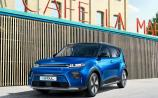 All electric Kia e-Soul set for Euro debut in Geneva