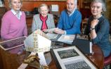 Archbishop White Papers - another fine donation for Kilkenny Archives