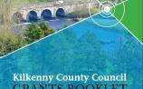 Kilkenny County Council grant booklet
