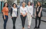 Countdown to the Kilkenny Rose finals in the Ormonde Hotel