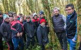 Forestry must have community and family at its core - Michael Somers