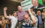 Kilkenny local elections Castlecomer