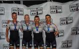 Kilkenny Team Aspect Race Across America