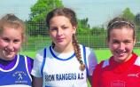 Athletics: Success in Tullamore in the steeplechase