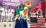 Two Kilmacow kids become karate world champions!
