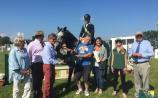 Kilkenny's Jack Brennan wins Cork leg of TRM/Horse Sport Ireland New Heights Champions Series