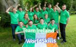 Kilkenny apprentice Russia skills olympics
